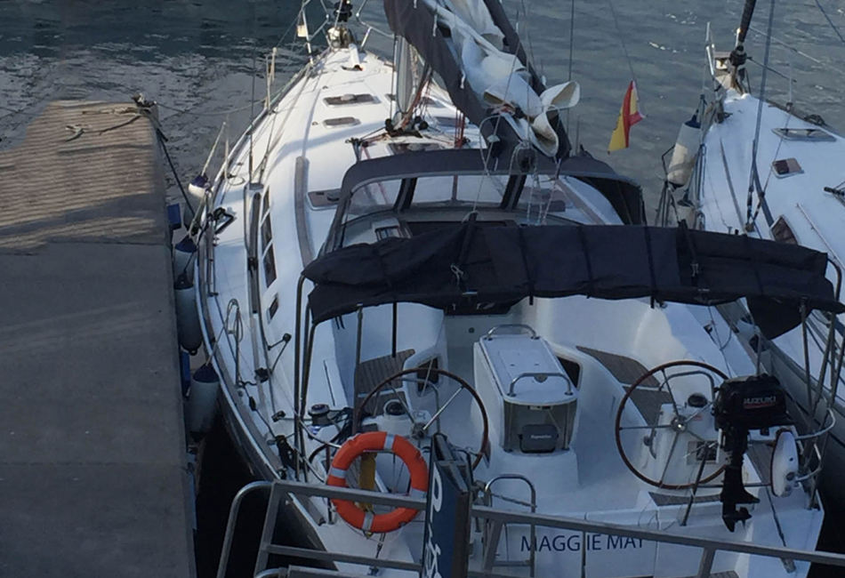 46 Ft Maggie May Sailboat - Barcelona – compare prices of
